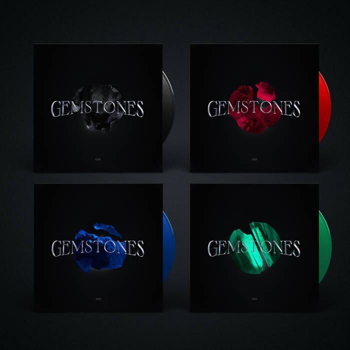 Download Gemstones   Compilation on Electrobuzz