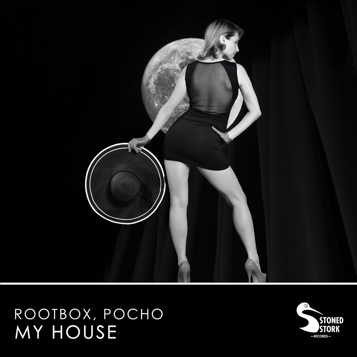 Download My House [SSR045] on Electrobuzz