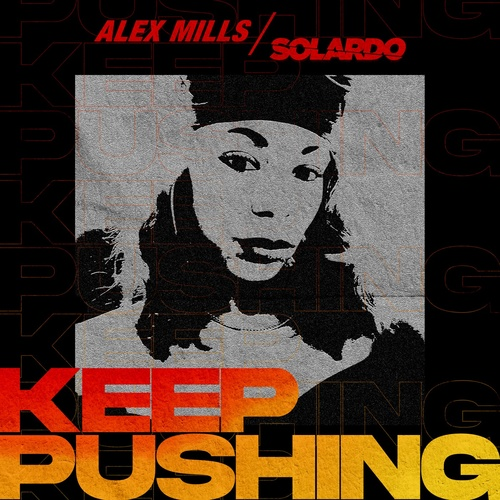 Download Keep Pushing - Extended Mix on Electrobuzz