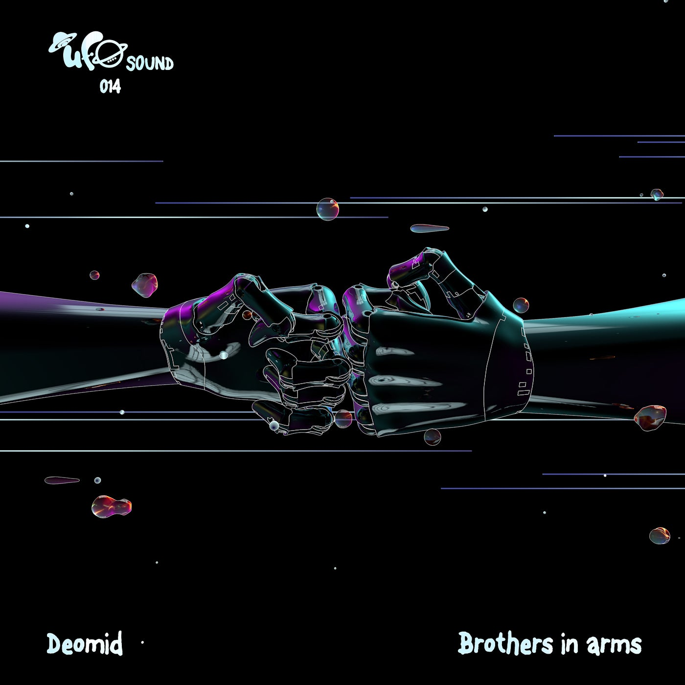 Download Brothers in arms on Electrobuzz