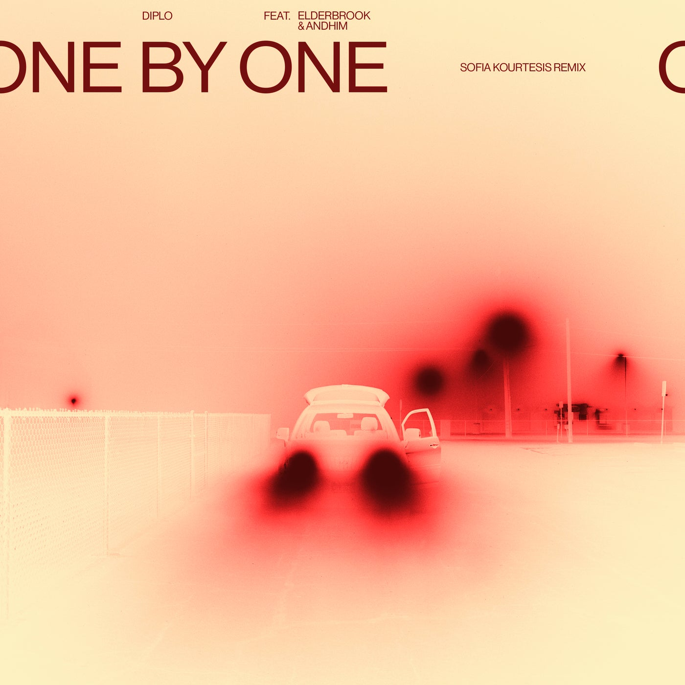 Download One By One (Sofia Kourtesis Remix (Extended) on Electrobuzz