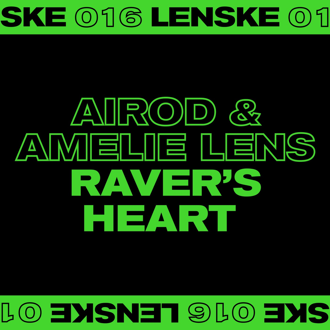 Download Raver's Heart EP on Electrobuzz