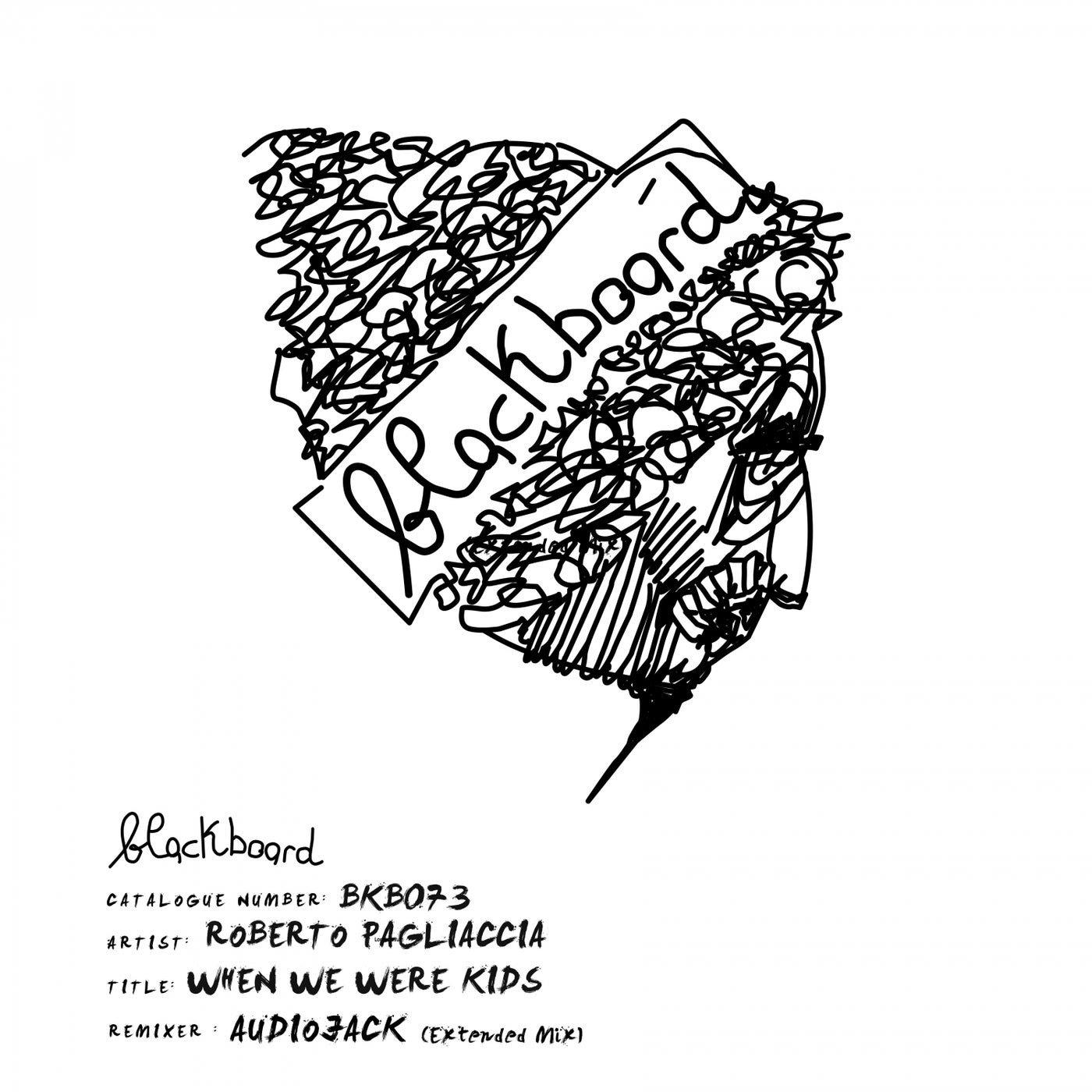 Download When We Were Kids (Extended Mixes) on Electrobuzz