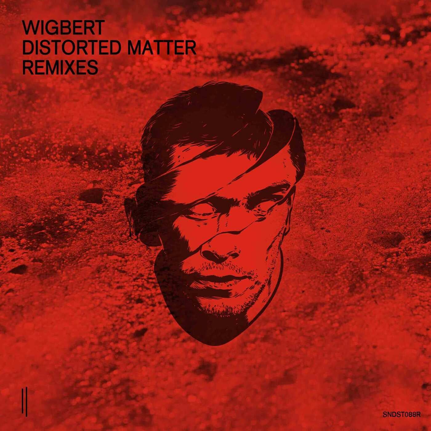 Download Distorted Matter - Remixes on Electrobuzz