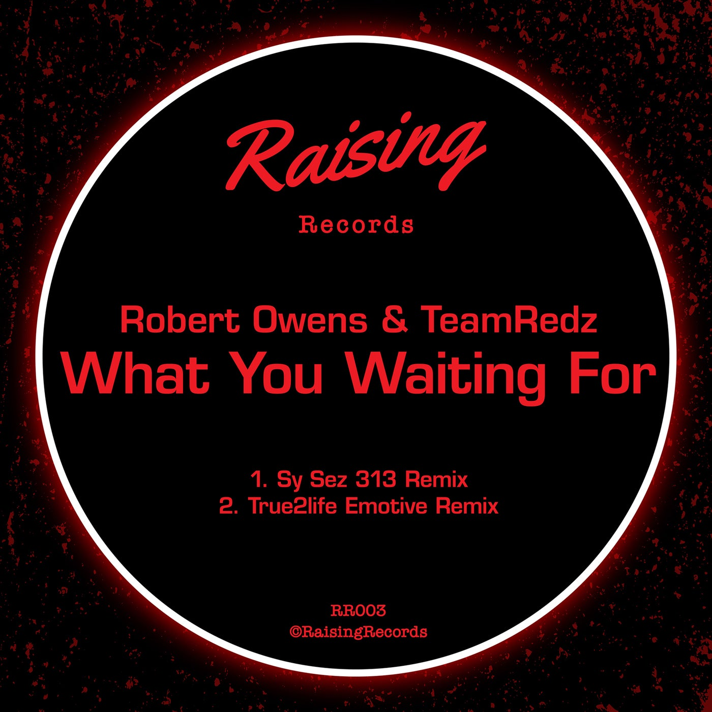 Download What You Waiting For on Electrobuzz