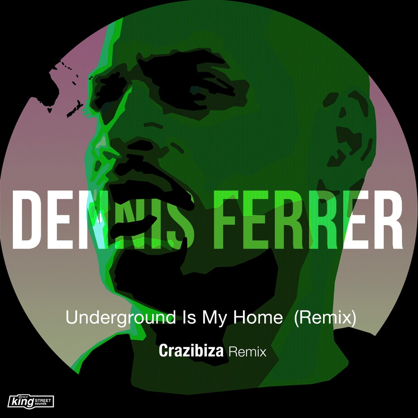 Download Underground Is My Home (Remix) on Electrobuzz