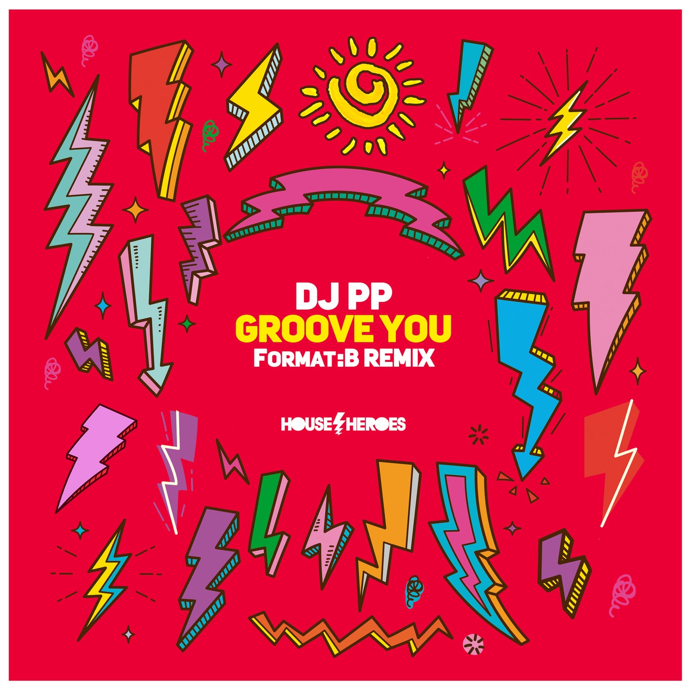 Download Groove You on Electrobuzz