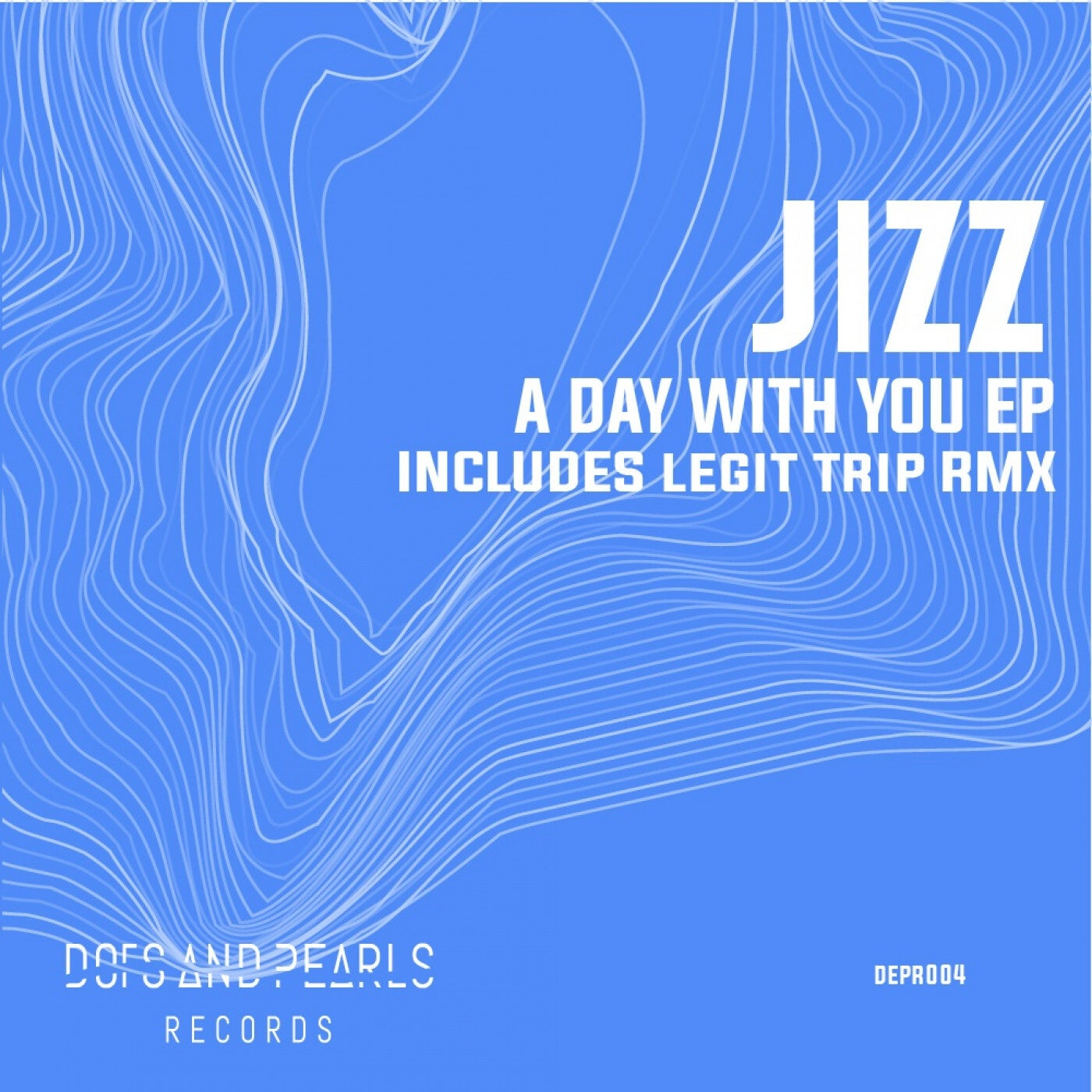 Download A day with you EP on Electrobuzz
