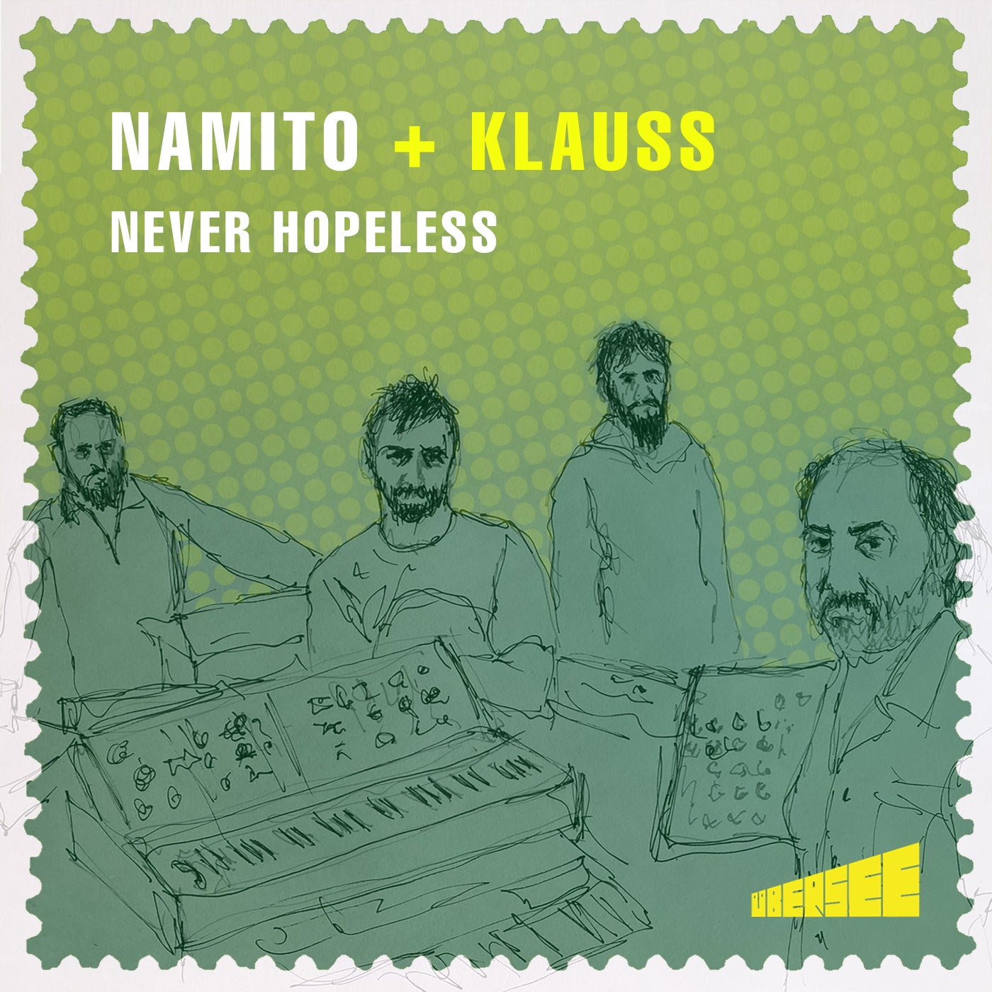 Download Never Hopeless on Electrobuzz