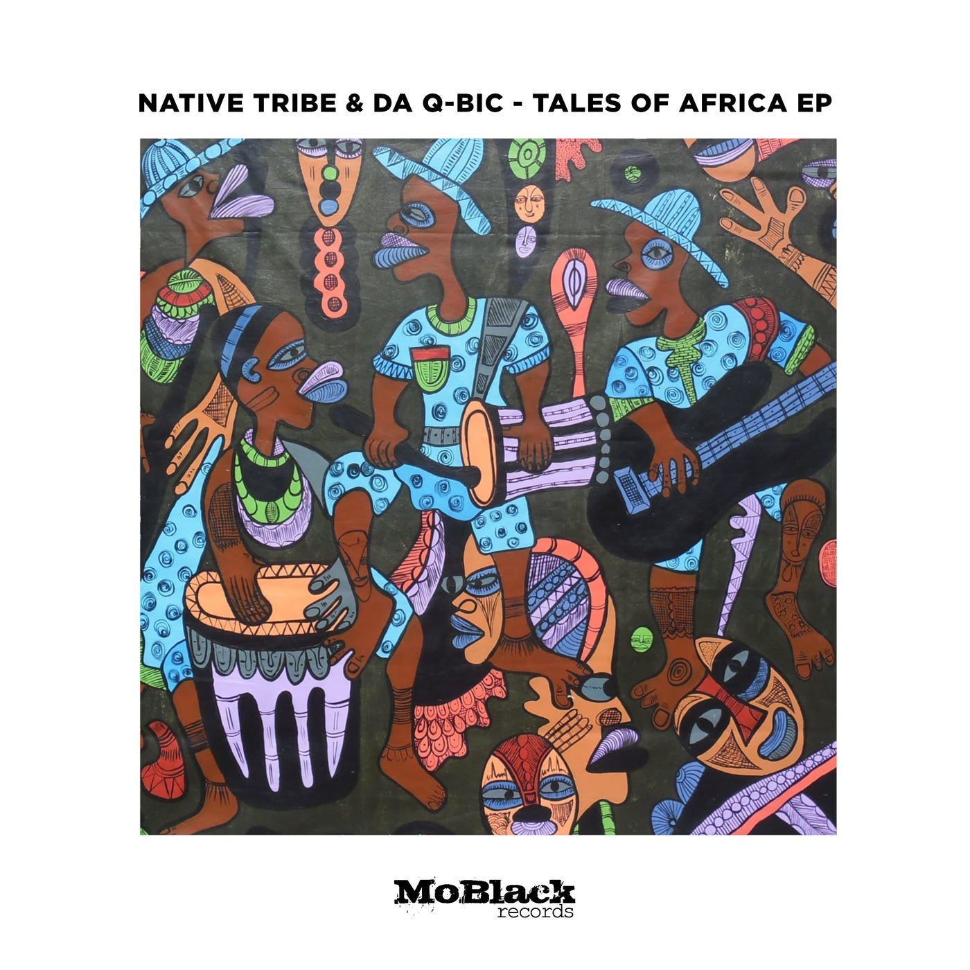 Download Tales Of Africa on Electrobuzz