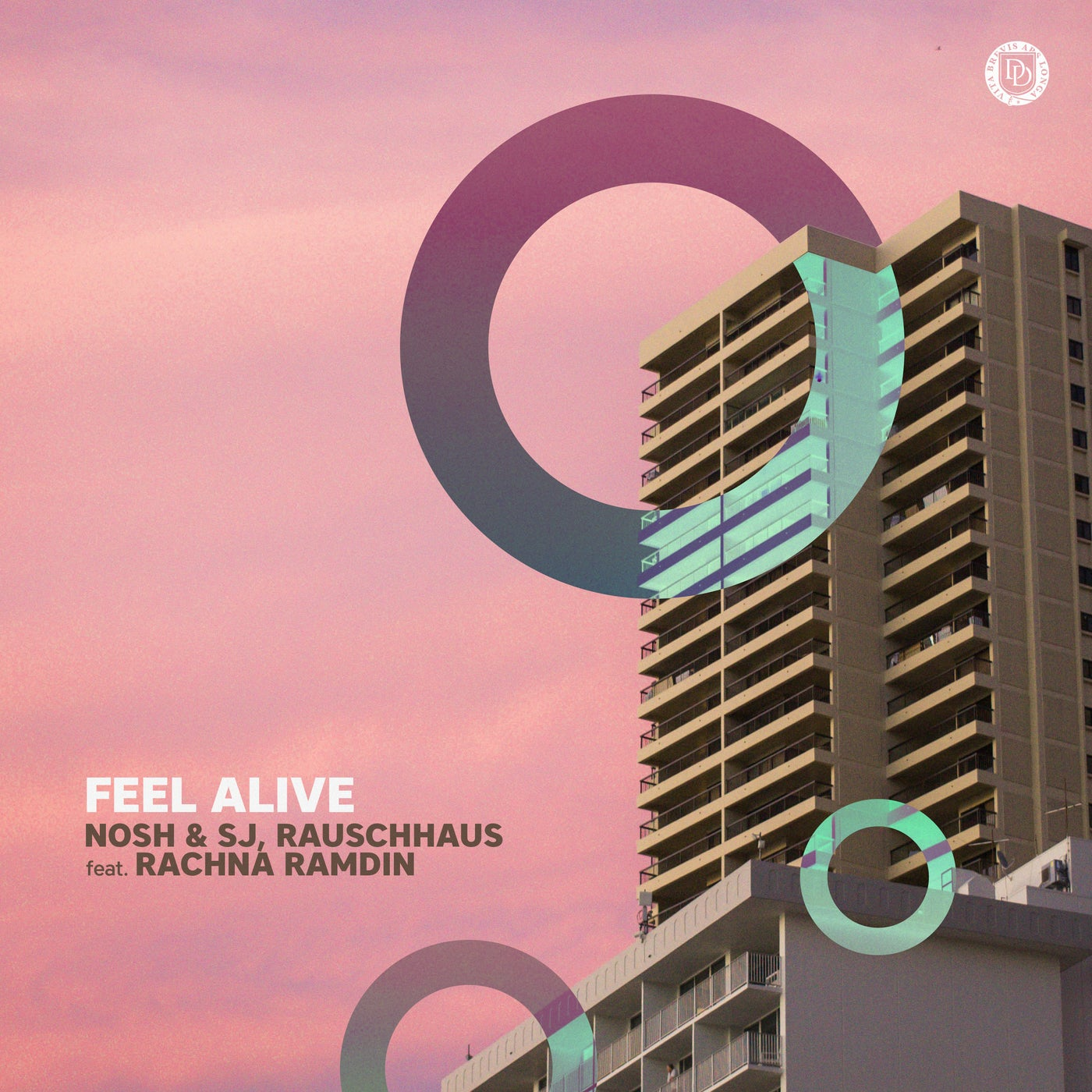 Download Feel Alive on Electrobuzz