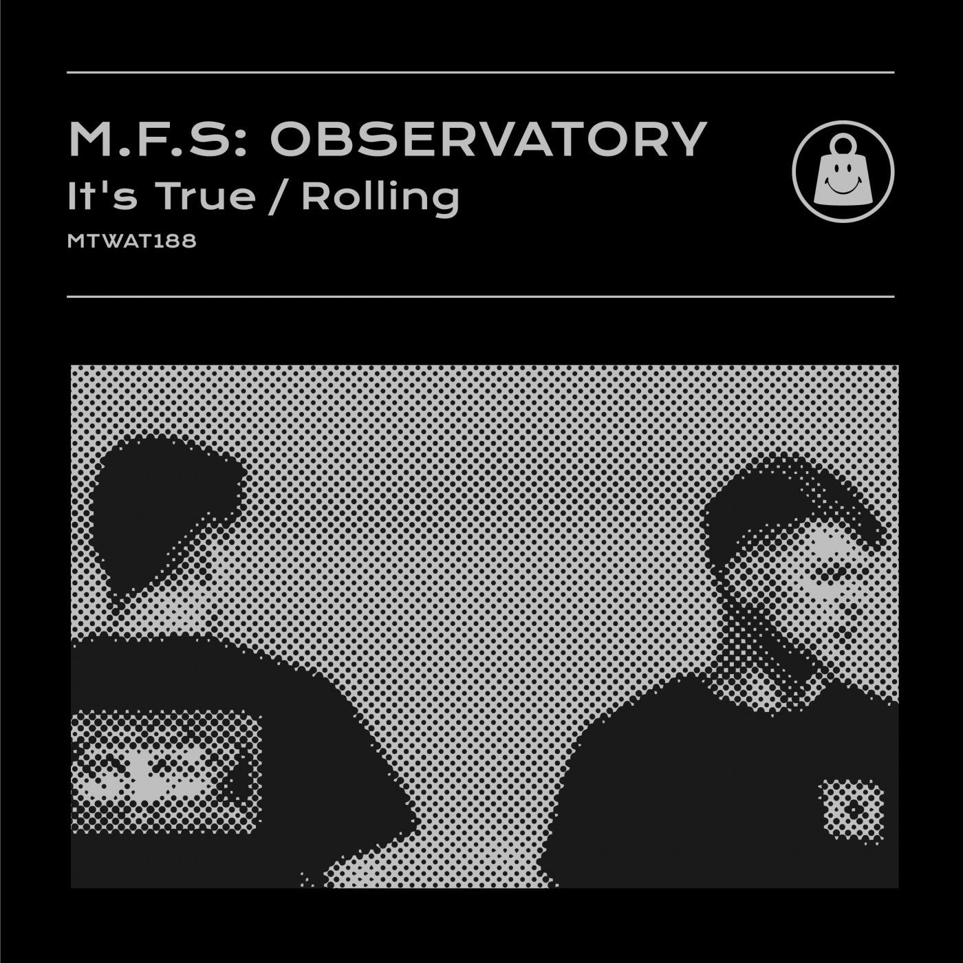Download It's True / Rolling on Electrobuzz