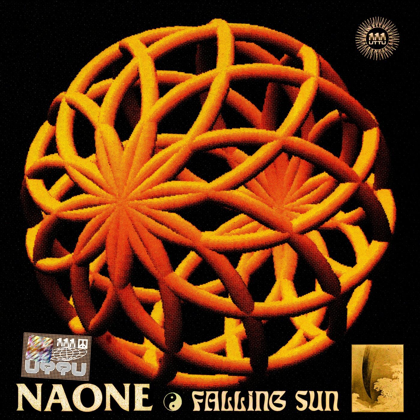 Download Falling Sun EP on Electrobuzz