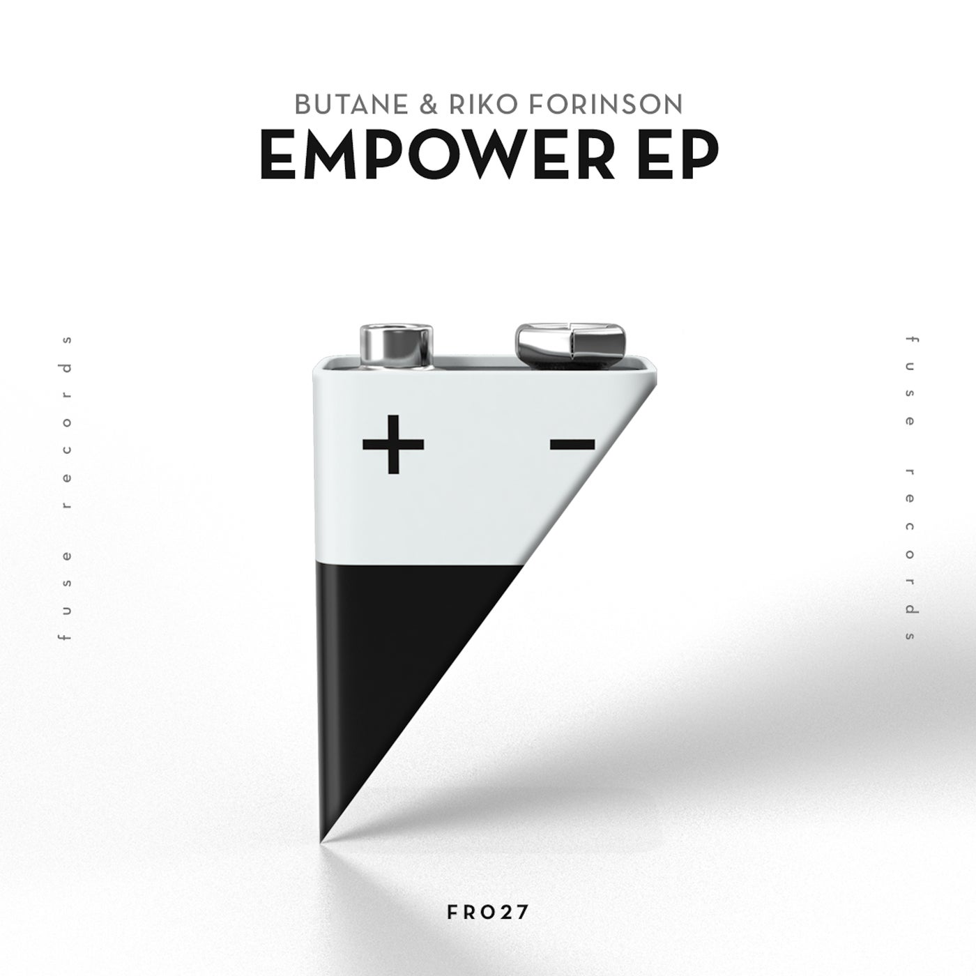 Download Empower EP on Electrobuzz