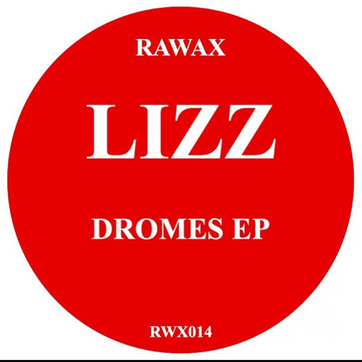Download Dromes EP on Electrobuzz