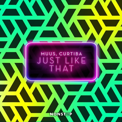 Download Just Like That (Extended Mix) on Electrobuzz