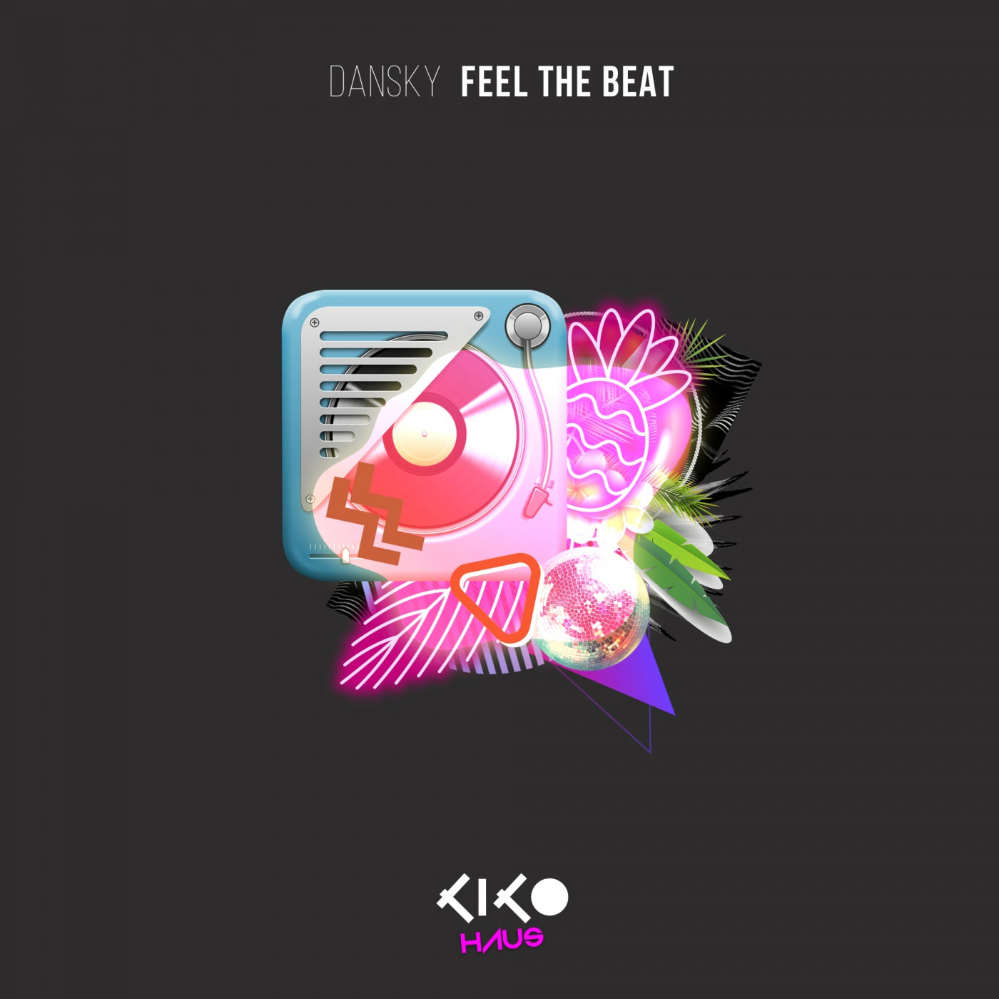 Download Feel The Beat on Electrobuzz