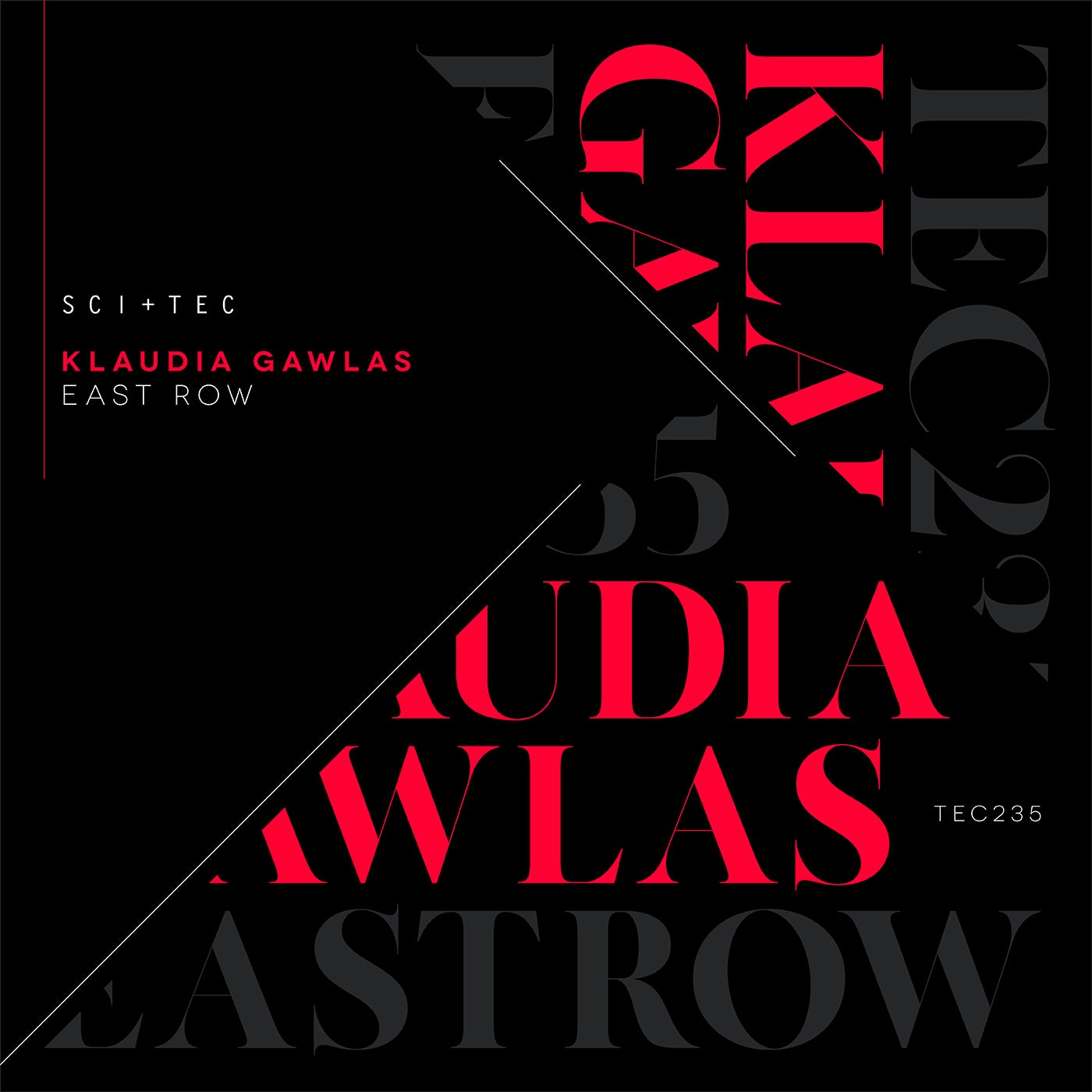 Download East Row on Electrobuzz