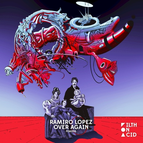 Download Over Again on Electrobuzz