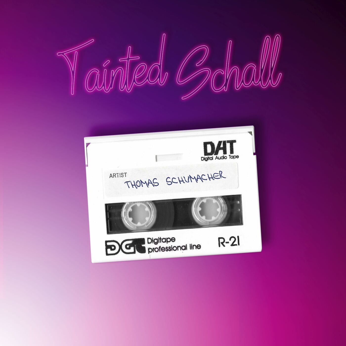 Download Tainted Schall (2K21 Revisit) on Electrobuzz