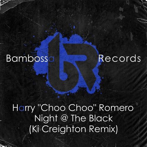 Download Night @ The Black - Ki Creighton Remix on Electrobuzz