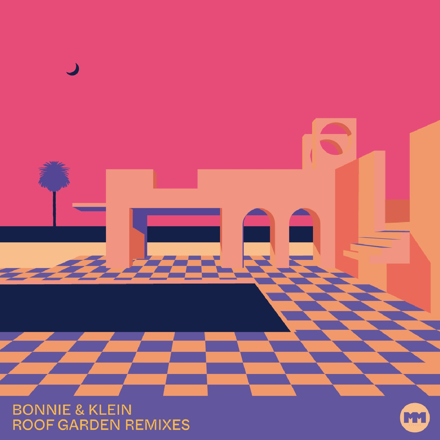 Download Roof Garden (Remixes) on Electrobuzz
