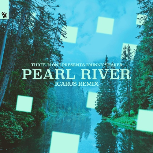 Download Pearl River - Icarus Remix on Electrobuzz