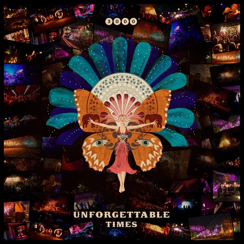 Download Unforgettable Times on Electrobuzz