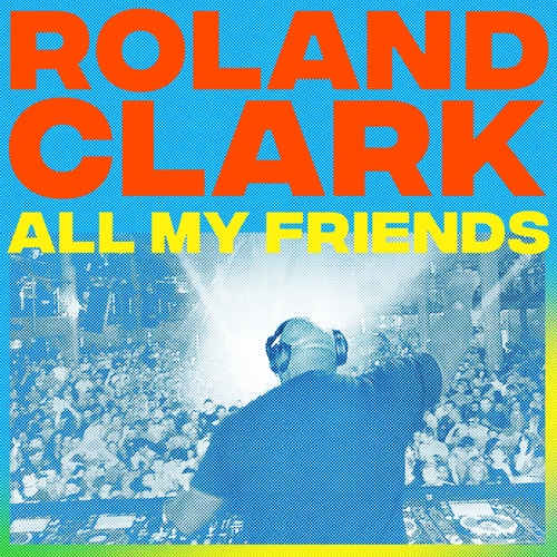 Download All My Friends on Electrobuzz
