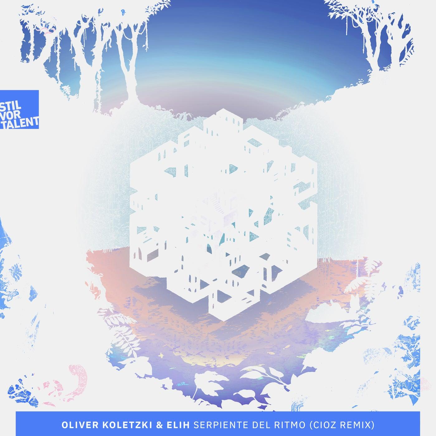 Download Serpiente Del Ritmo (CIOZ Remix) on Electrobuzz