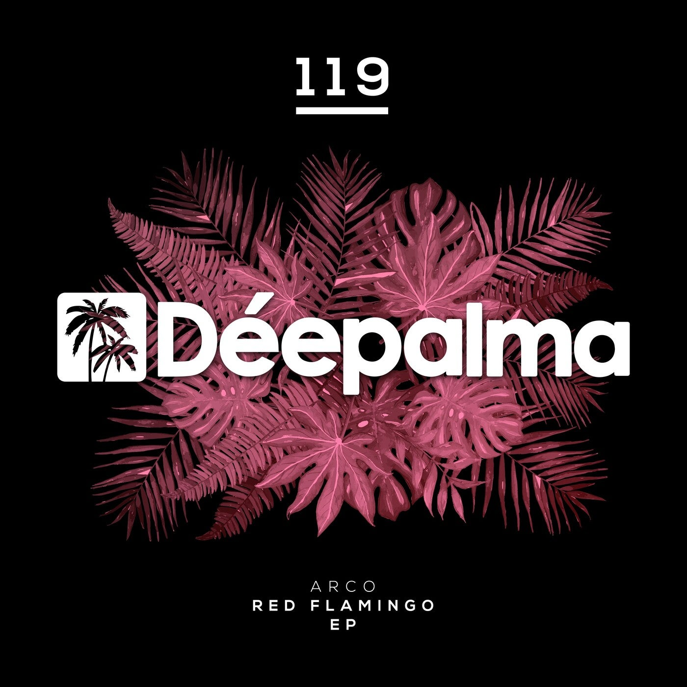 Download Red Flamingo EP on Electrobuzz