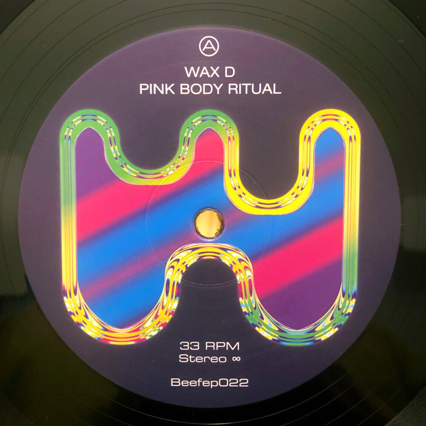 Download Pink Body Ritual on Electrobuzz