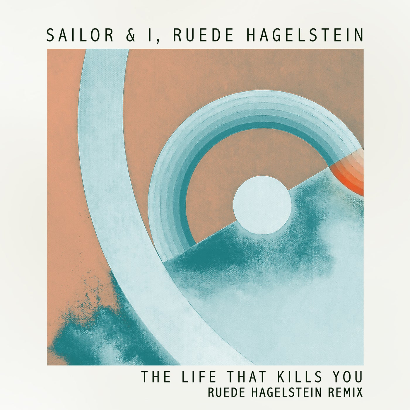 Download The Life That Kills You (Ruede Hagelstein Extended Remix) on Electrobuzz