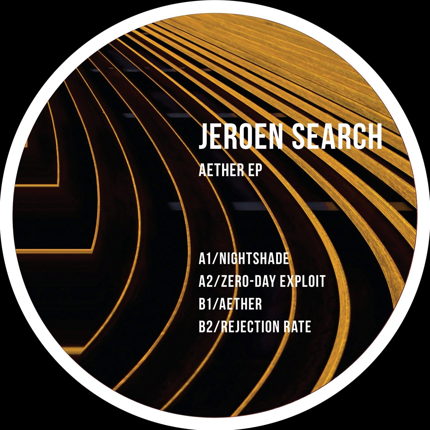Download Aether EP on Electrobuzz