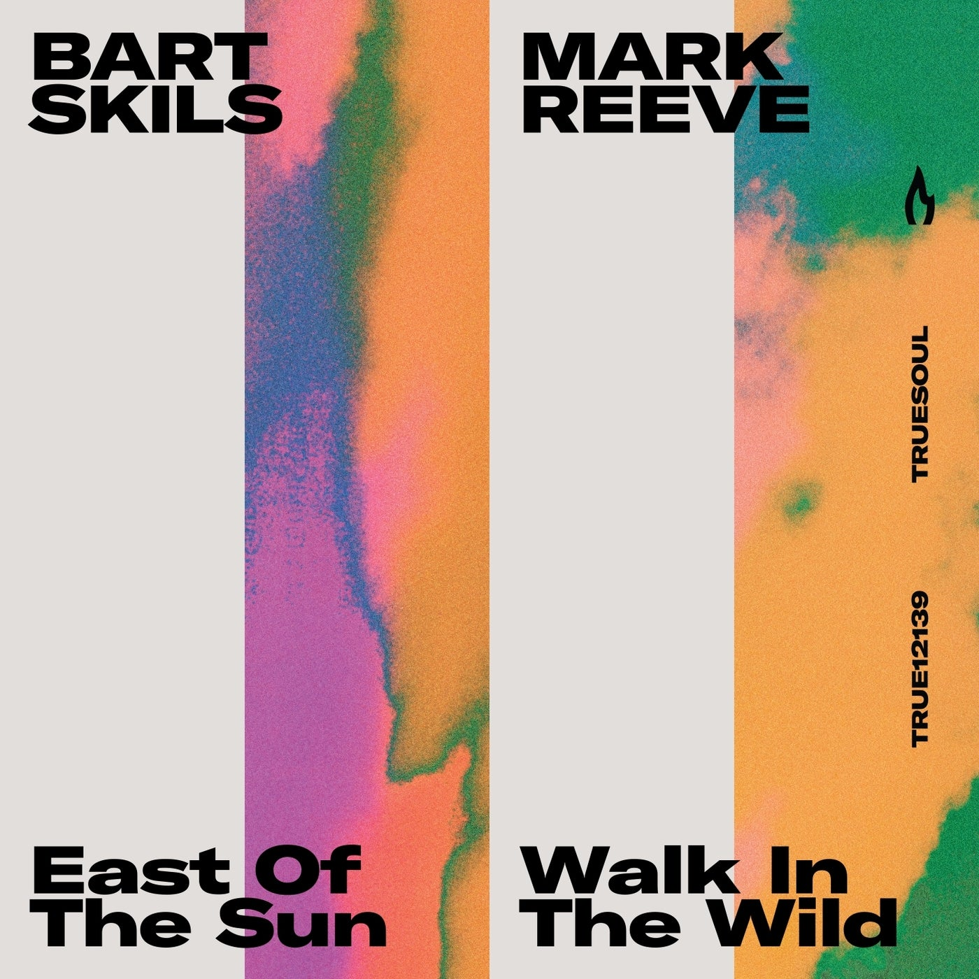 Download East of the Sun / Walk in the Wild on Electrobuzz