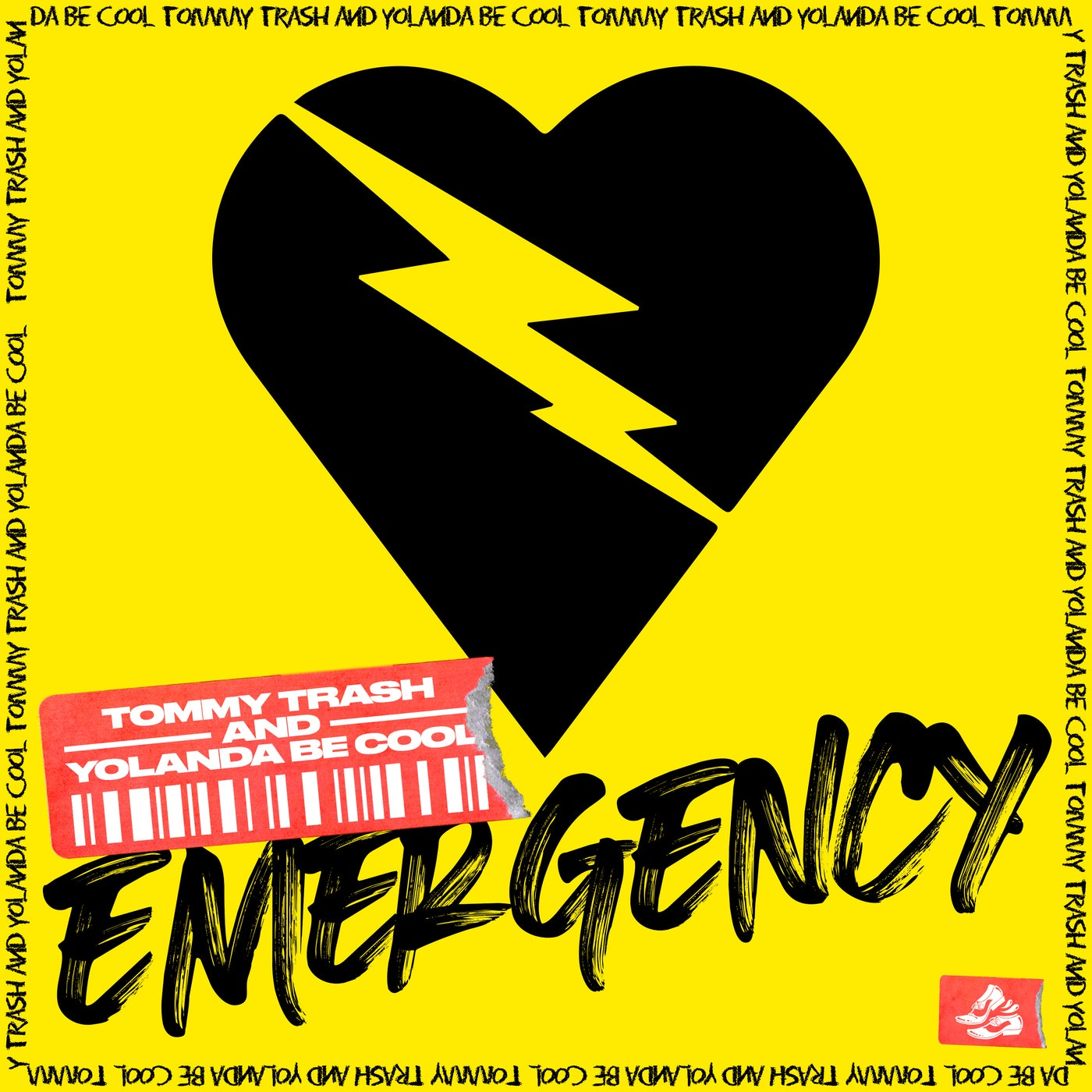 Download Emergency (Extended Mix) on Electrobuzz