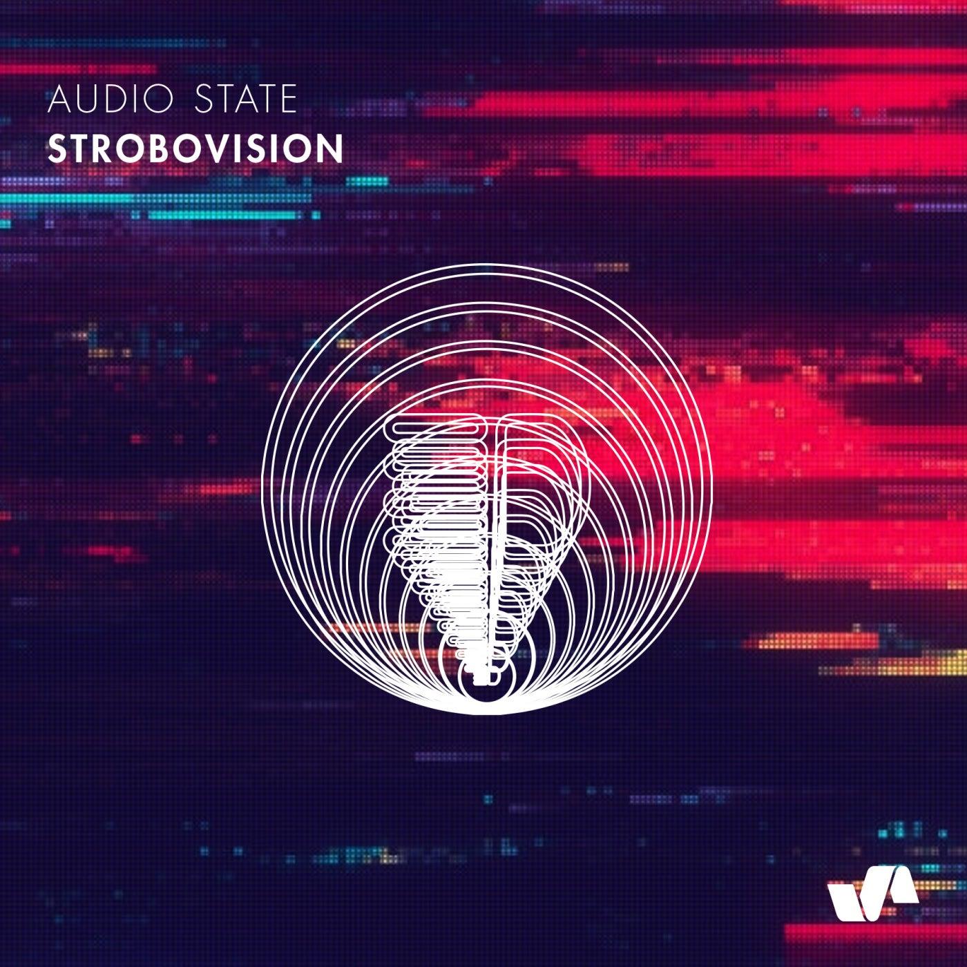 Download Strobovision EP on Electrobuzz