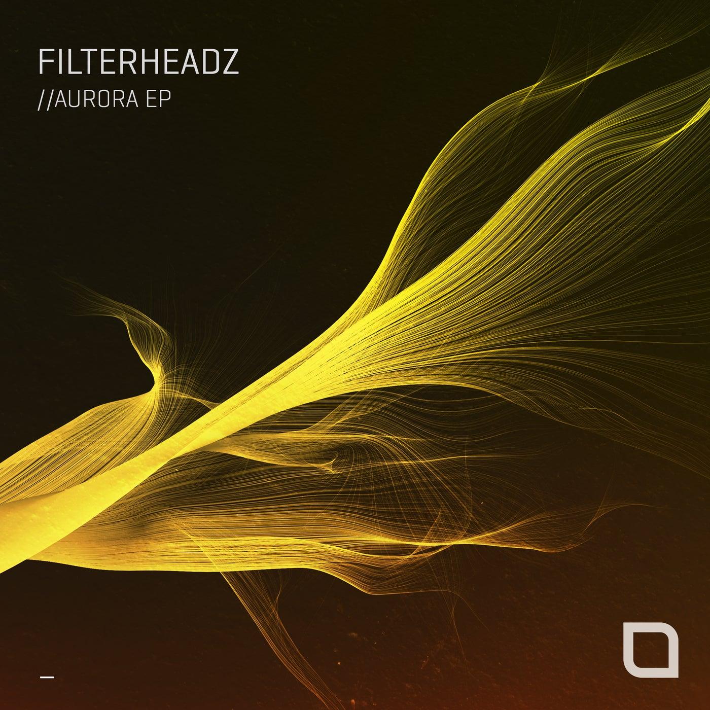 Download Aurora EP on Electrobuzz