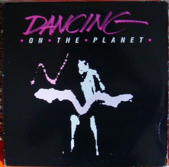 Download Dancing On The Planet on Electrobuzz