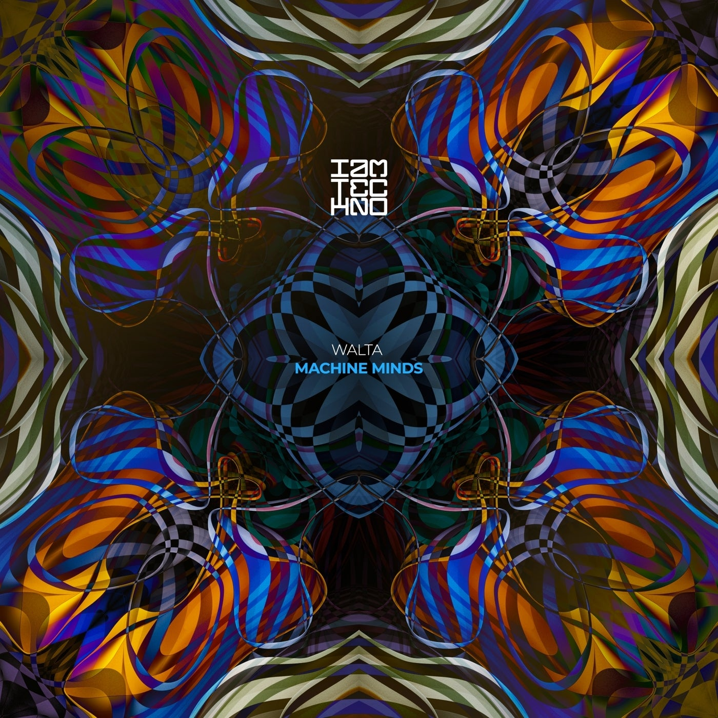 Download Machine Minds on Electrobuzz