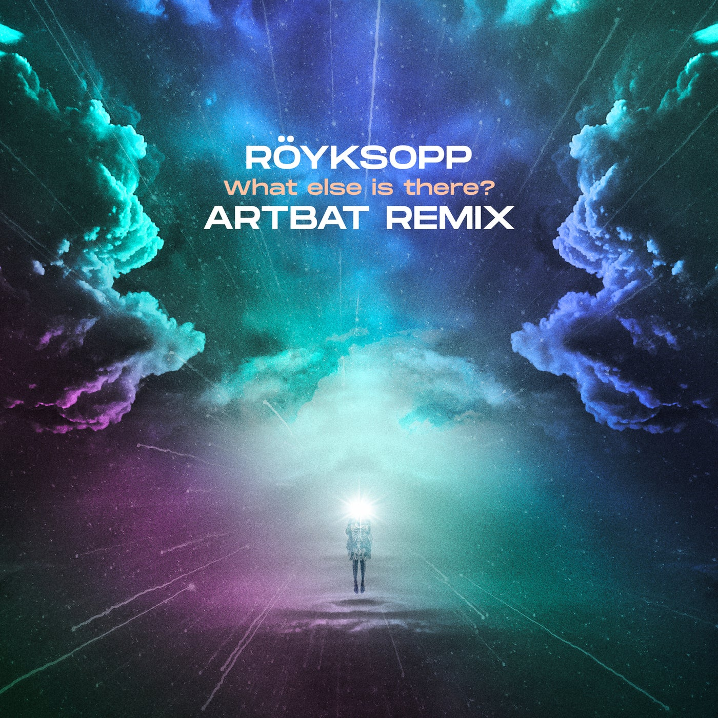 Download What Else Is There? (ARTBAT Remix) on Electrobuzz