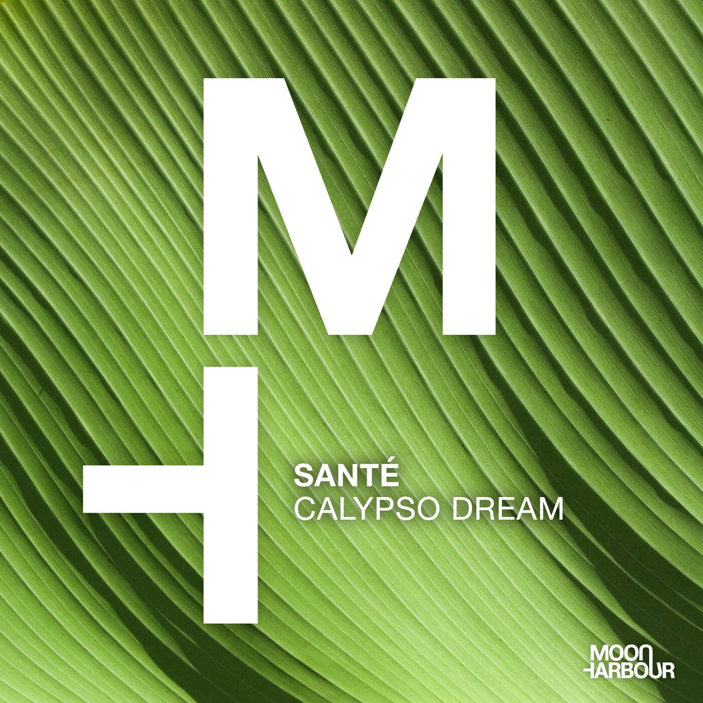 Release cover - Sante – Calypso Dream / MHD138