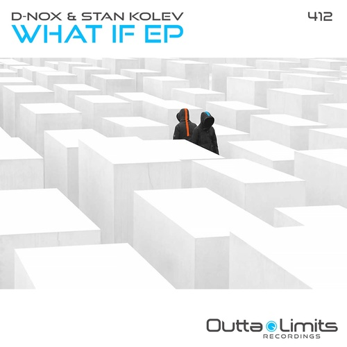 Download What If EP on Electrobuzz