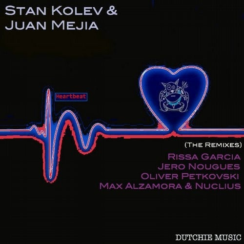 Download Heartbeat (The Remixes) on Electrobuzz