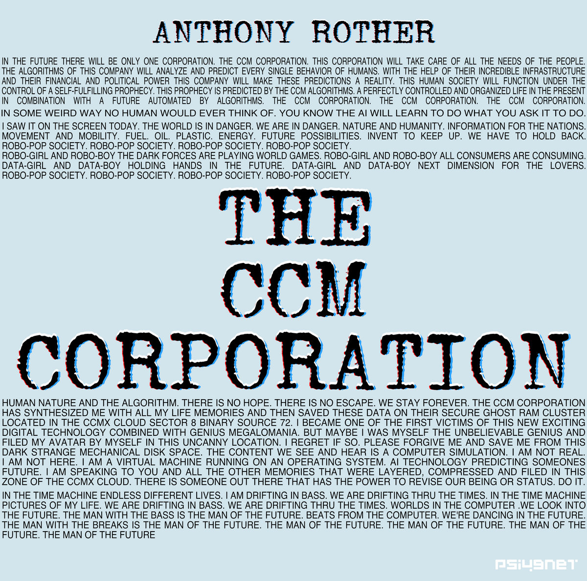 Download The CCM Corporation on Electrobuzz