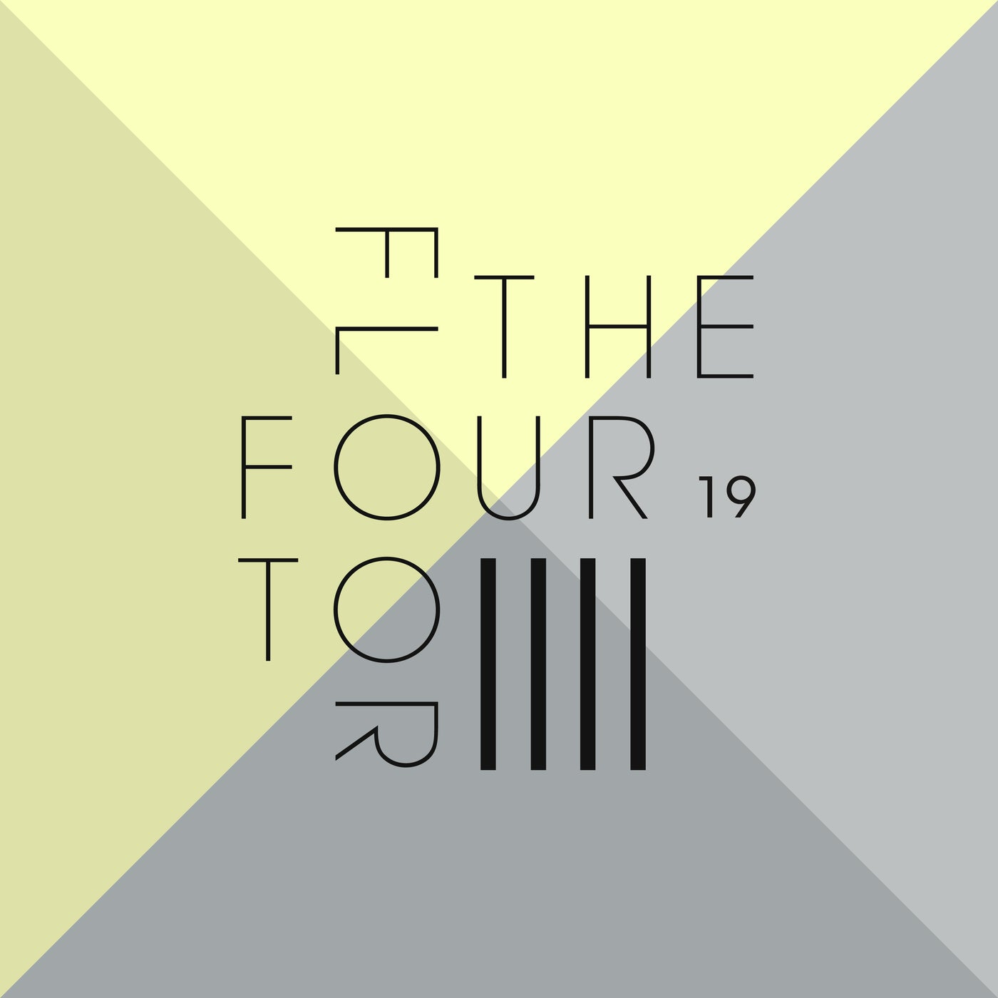 Download Four To The Floor 19 on Electrobuzz