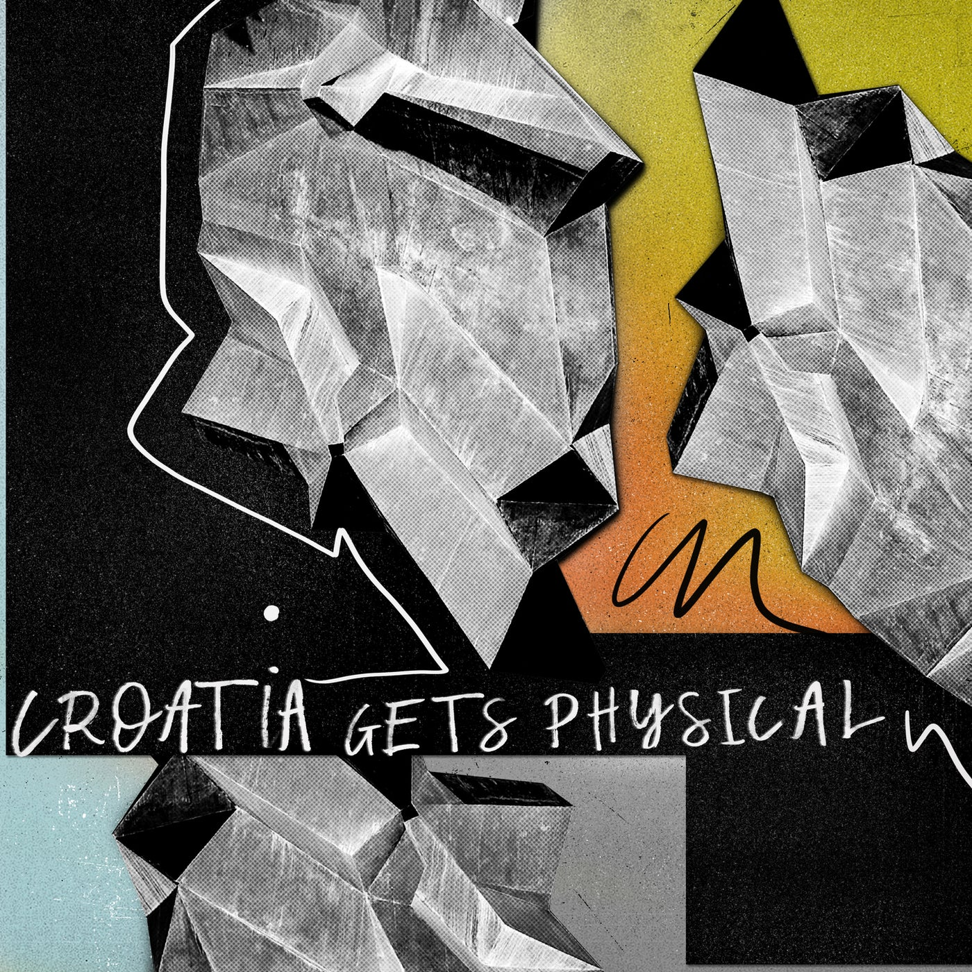 Download Croatia Get Physical - EP4 on Electrobuzz