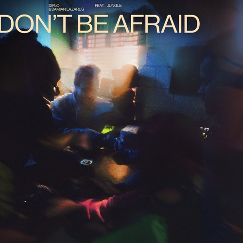 Download Don't Be Afraid (Extended) on Electrobuzz