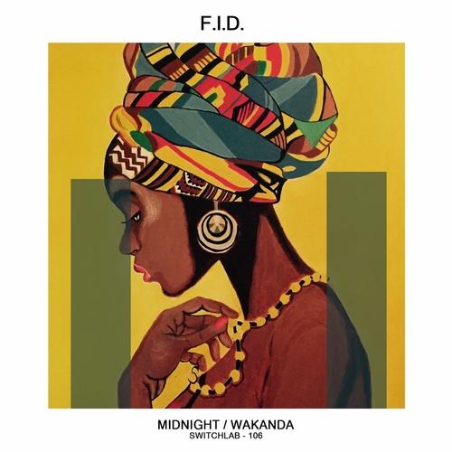 Download Wakanda on Electrobuzz