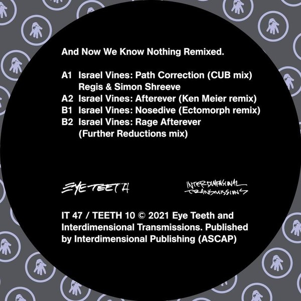 Download And Now We Know Nothing Remixed on Electrobuzz